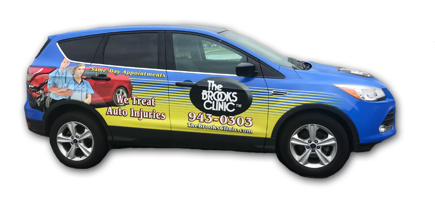 About The Brooks Clinic - The Brooks Clinic